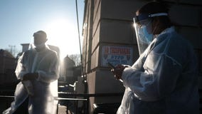 US sees record new COVID-19 cases, deaths, hospitalizations in 'critical moment' of pandemic