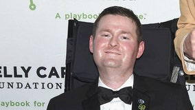 ALS Ice Bucket challenge co-founder Pat Quinn dies at age 37