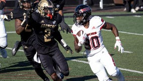 Western Michigan rallies for 30-27 victory over Northern Illinois