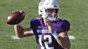 Badgers, Wildcats meet with heavy Big Ten West ramifications