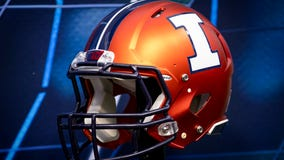 Illini beat Nebraska Cornhuskers 41-23 for their second straight win