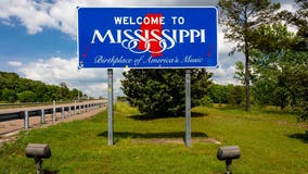 Mississippi lawmaker apologizes after calling for state to leave US over Biden win