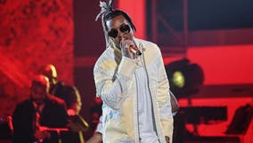 Chicago-born singer, songwriter Jeremih in critical condition amid COVID-19 battle: report