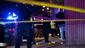 39 shot, 4 fatally in Chicago so far this weekend