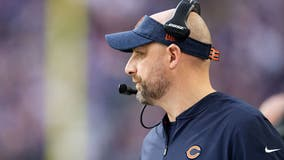 Bears seek answers for offense as they stumble into bye
