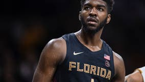 Bulls draft Florida State forward Williams with No. 4 pick