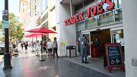 Trader Joe's discloses coronavirus infection rates after report highlights grocer risk