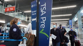 Travelers may have been exposed to measles at O'Hare Airport, health officials say