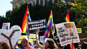 Biden plans moves to protect and advance LGBTQ rights