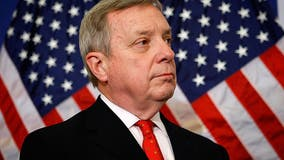 Dick Durbin: Help from Congress for Illinois finances unlikely