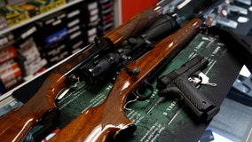 Remington gun factory fires almost 600 workers after filing for bankruptcy