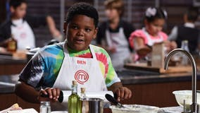 Gordon Ramsay donated $50G to late 'MasterChef Junior' star Ben Watkins' medical treatment