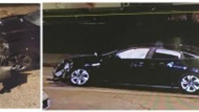 Police searching for vehicle wanted in Burnside fatal hit-and-run
