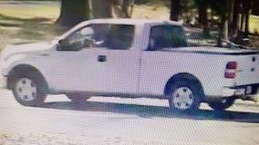 Police search for truck involved in fatal Lake Forest hit-and-run