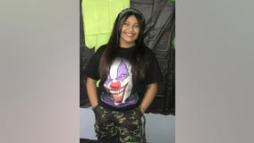 Girl, 13, missing from unincorporated Elk Grove Township found safe