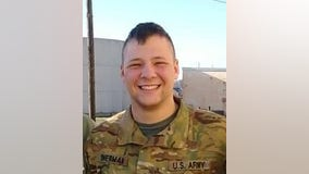 Soldier from Illinois among five Americans killed in helicopter crash in Egypt