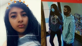 Missing 13-year-old girl may be headed to Mexico with 21-year-old man: police