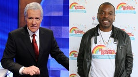 Thousands sign petition to make LeVar Burton the next host of 'Jeopardy!'