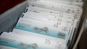 2020 election: Most service members abroad rely on mail ballots