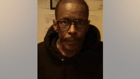 Man, 64, missing from Grand Crossing