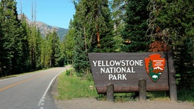 Veterans, Gold Star families to get lifetime passes to US national parks