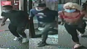 Chicago police seek suspects in Near West Side looting
