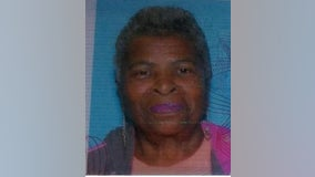 Woman, 74, with dementia, missing from Burnside