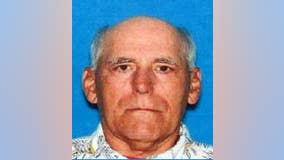 Man, 71, missing from West Lawn