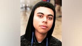 Boy, 17, missing from Bronzeville