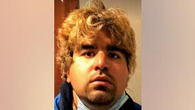Man reported missing from West Rogers Park located
