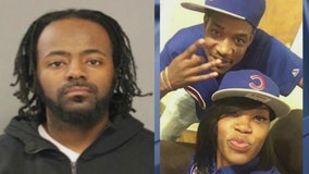 Suspect at-large after killing Riverdale siblings: police