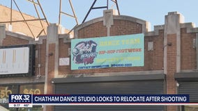 Chatham dance studio looks to relocate after shooting