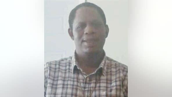 Man, 48, missing from Lawndale