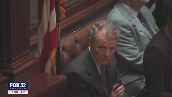 Taxpayers on hook for 3 full months salary to Madigan, his 3-day replacement and second replacement
