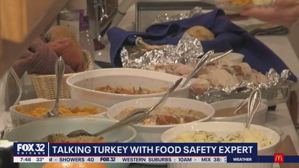 How to avoid common Thanksgiving food mistakes