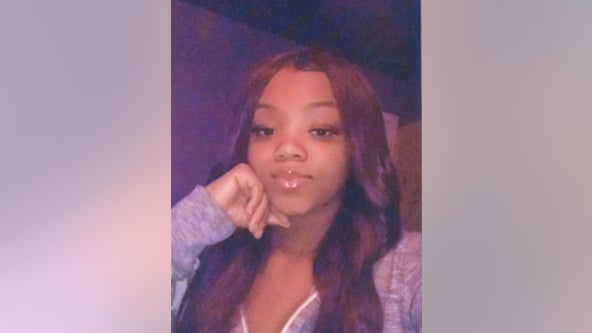 Teen girl missing from Chicago's Far South Side