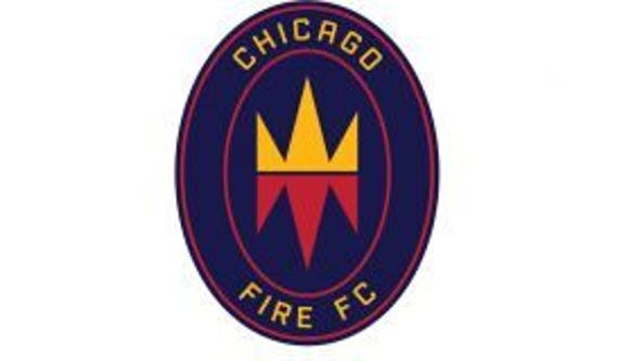 Gil scores in 91st, Revolution beat Chicago Fire 3-2