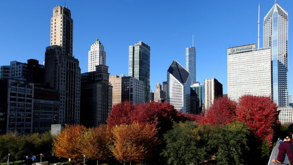 Sunday expected to be warm in Chicago and suburbs, but cooler, more fall-like weather is on the way