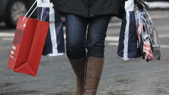 Black Friday online sales hit record amid COVID-19 pandemic