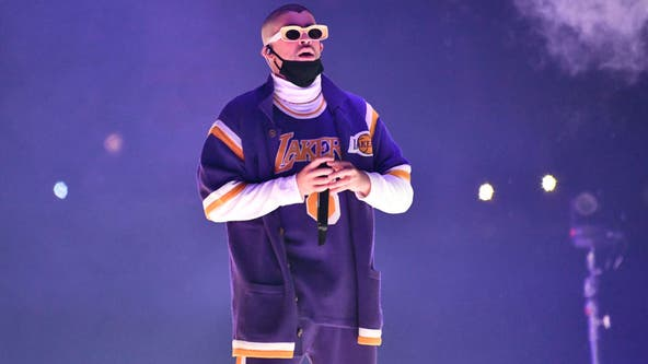 Reggaeton superstar Bad Bunny tests positive for COVID-19