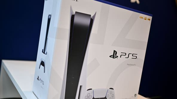 Teen charged for alleged armed robbery during PlayStation 5 meetup sale in Chicago