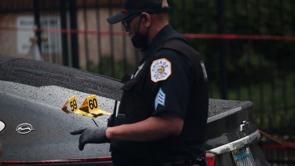 Chicago hits 700 homicides over weekend that saw 6 killed, 46 wounded