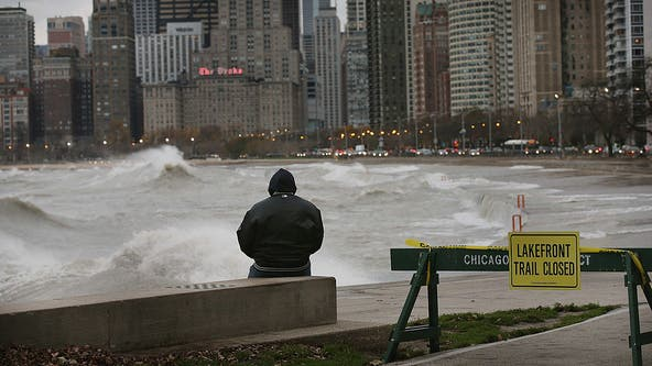 Wintry weather, flooding expected in Indiana and Illinois