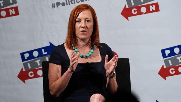Report: Biden picks all women to lead communications team