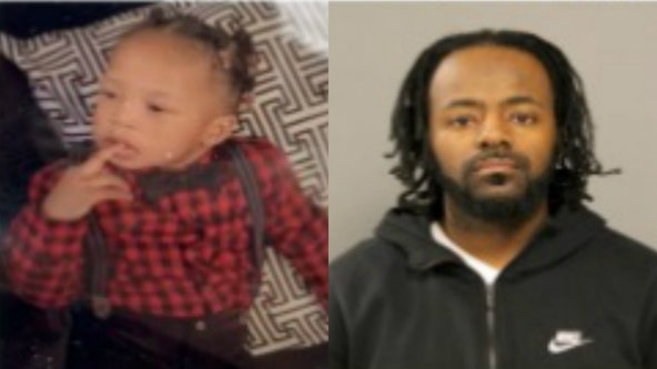 Amber Alert issued for 1-year-old boy abducted in suburban Chicago: police