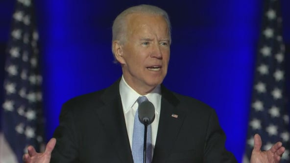 Nevada Supreme Court makes Joe Biden's win in state official