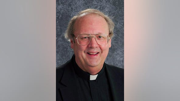 Lake Zurich priest steps away while sex abuse allegation investigated
