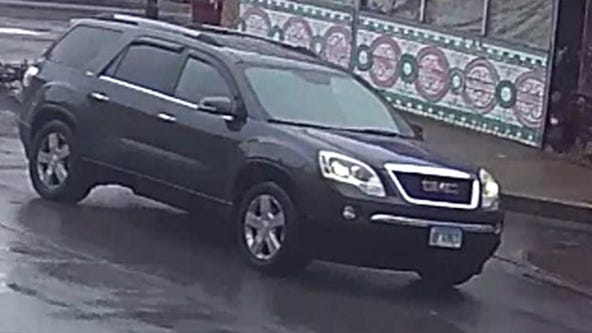 Driver wanted for fatally striking 86-year-old in Little Village