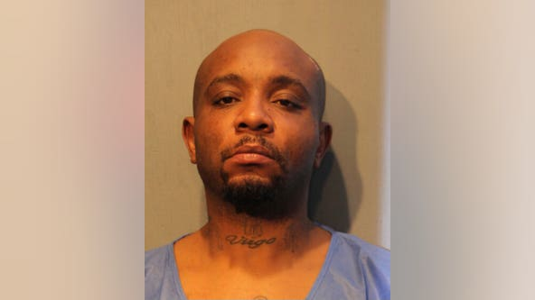 South Side man charged with murder