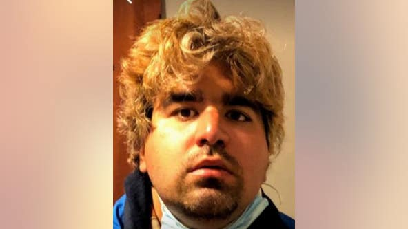 Man reported missing from West Rogers Park
